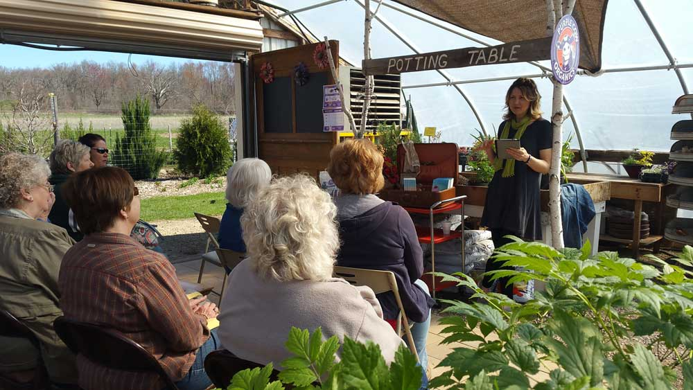 Graziano Gardens Speakers